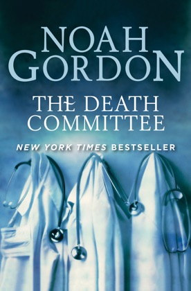 The Death Committee image
