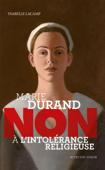 Marie Durand :