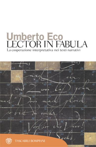 Lector in fabula da Umberto Eco