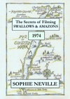 The Secrets Of Filming Swallows  Amazons 1974