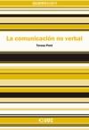 La Comunicacin No Verbal