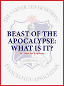 The Beast of the Apocalypse: What Is It?
