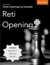 Chess Openings By Example Reti Opening