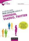 Je Dveloppe Mon Activit Grce  LinkedIn Viadeo Et Twitter