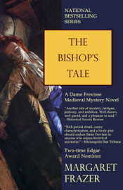 The Bishop's Tale book
