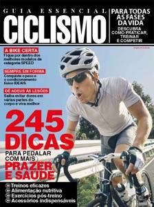 Guia Essencial de Ciclismo Ed.02 Book Cover