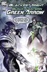 Green Arrow And Black Canary 2007- 30