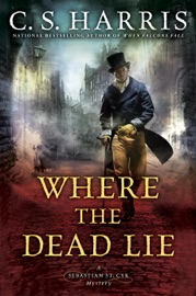 Where the Dead Lie PDF Download