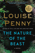 The Nature of the Beast Book Cover