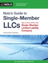 Nolos Guide To Single-Member LLCs