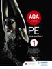 Carl Atherton, Symond Burrows, Ross Howitt & Sue Young - AQA A-level PE Book 1 artwork