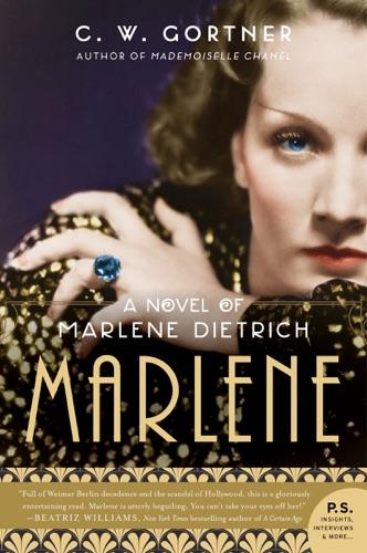 C. W. Gortner - Marlene