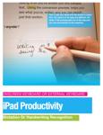 iPad Productivity