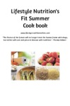 Lifestyle NutritionsFit Summer Cook Book