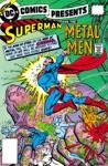 DC Comics Presents 1978- 4