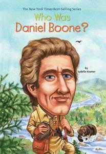 Who Was Daniel Boone?