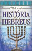 História dos Hebreus Book Cover