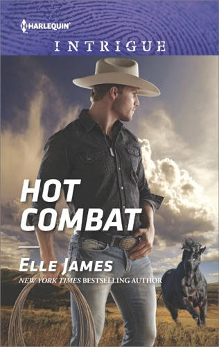 Elle James - Hot Combat