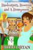 Sherri Bryan - Hamburgers, Homicide and a Honeymoon artwork