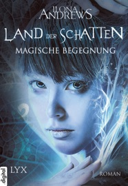 Land der Schatten - Magische Begegnung PDF Download
