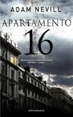 Apartamento 16 Book Cover