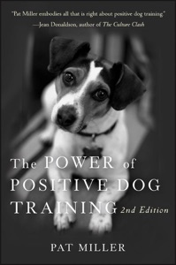 The Power of Positive Dog Training Book Cover
