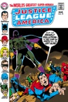 Justice League Of America 1960- 79