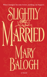 Slightly Married book