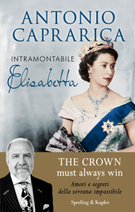 Intramontabile Elisabetta Libro Cover