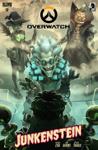 Overwatch #9 (Latin American Spanish)