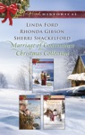 Marriage Of Convenience Christmas Collection