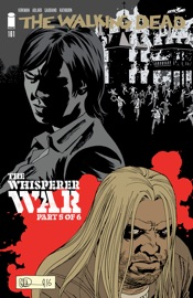 The Walking Dead #161 PDF Download