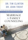 Quick-Reference Guide To Marriage  Family Counseling