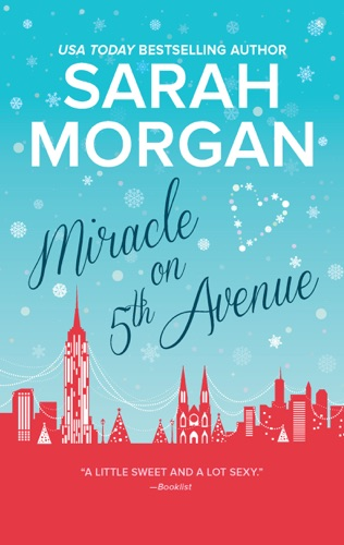 Sarah Morgan - Miracle on 5th Avenue