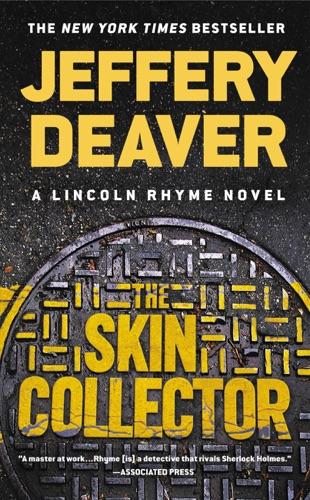 Jeffery Deaver - The Skin Collector