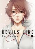 Devil's Line Volume 2 Book Cover