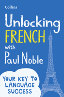 Paul Noble - Unlocking French with Paul Noble artwork