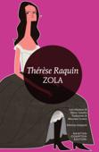 Thérèse Raquin Book Cover