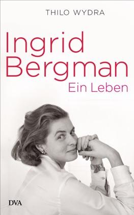 Ingrid Bergman image