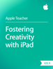 Apple Education - Fostering Creativity with iPad iOS 9 artwork