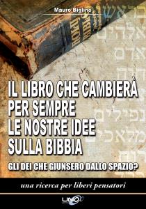 Il libro che cambierà per sempre le nostre idee sulla bibbia Copertina del libro