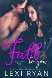 Fall to You PDF Download