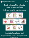 Early Literacy Story Books Level A