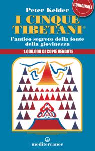I cinque tibetani Copertina del libro