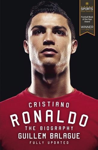 Cristiano Ronaldo - Guillem Balagué - Guillem Balagué