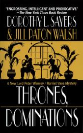 Thrones, Dominations book