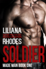 Liliana Rhodes - Soldier artwork