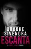 Brooke Sivendra - Escanta: A James Thomas Novel  artwork