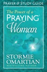 The Power Of A Praying Woman Prayer And Study Guide