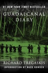 Guadalcanal Diary Book Cover